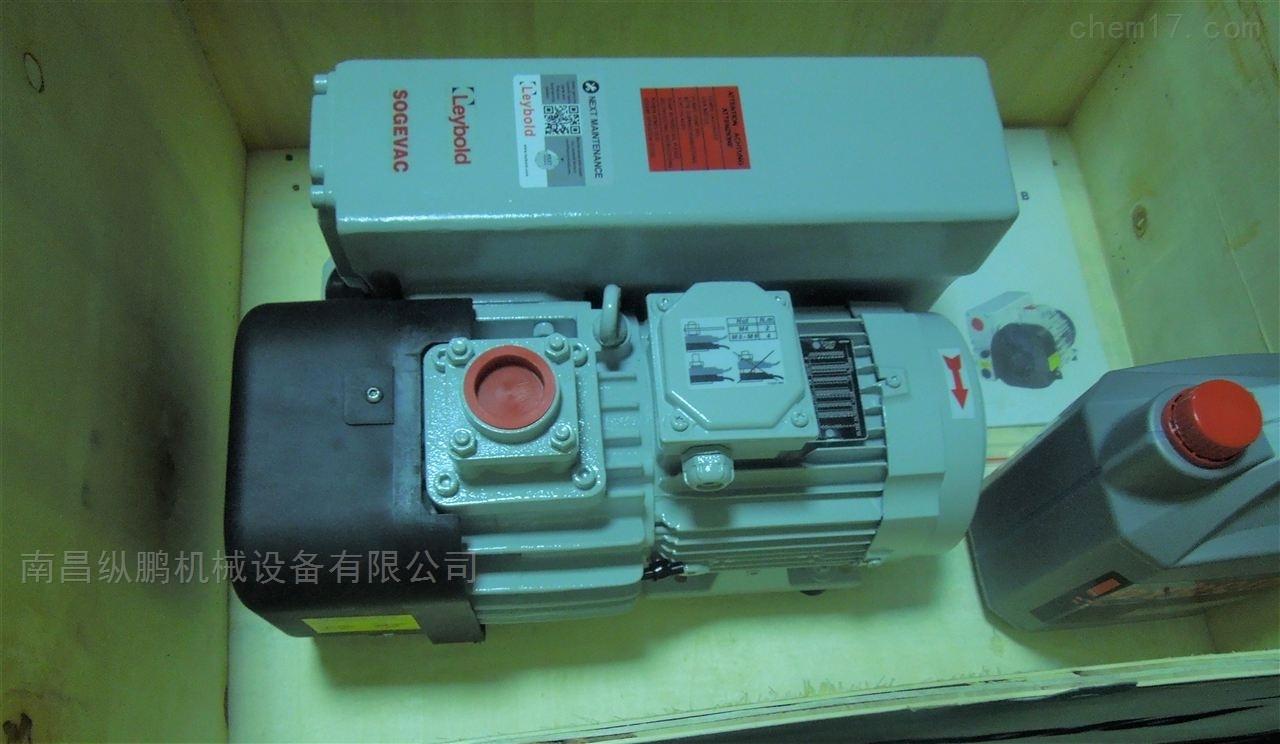 江西现货德国莱宝真空泵SV65B