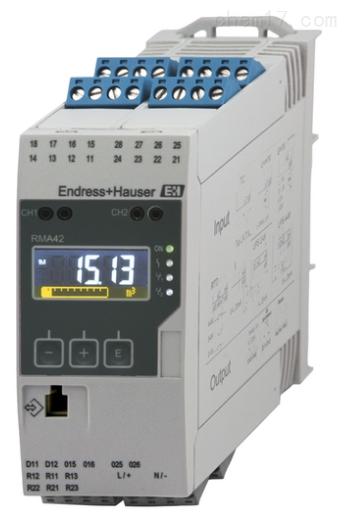 德国恩格斯豪斯E+H过程变送器
