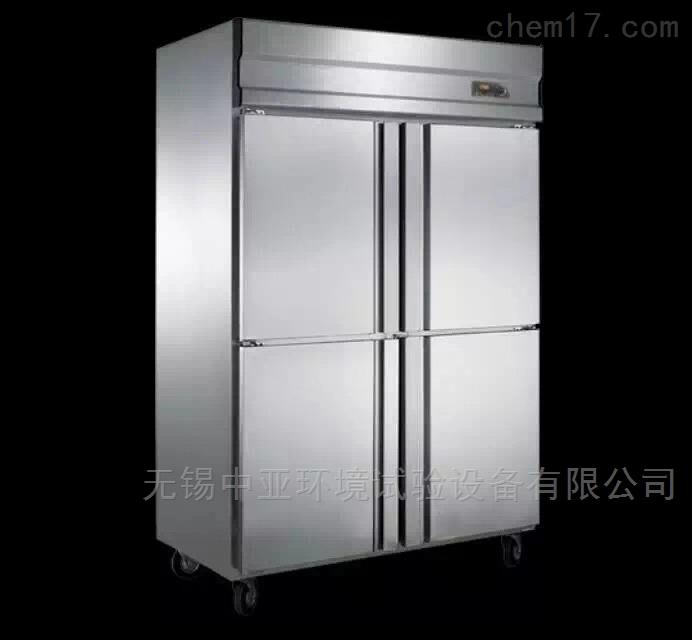 双开门柜式速冻机
