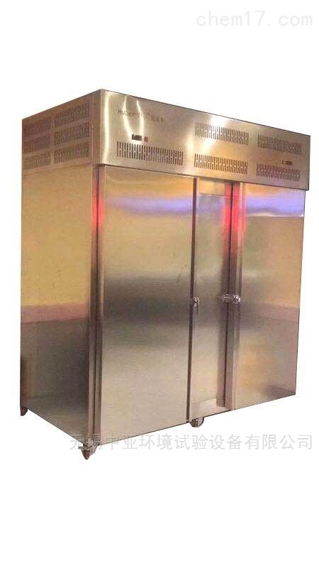 包子柜式速冻机