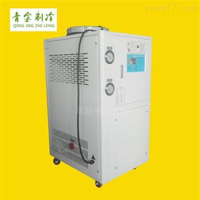 QX-1A-G出口亚美尼亚精密恒温实验冷水机