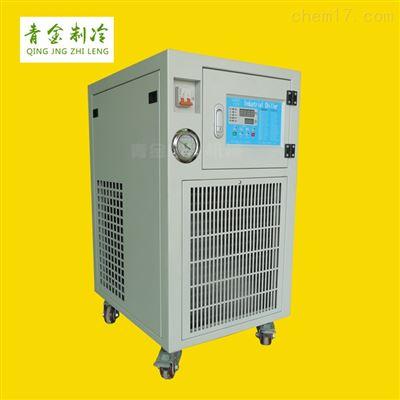 QX精密冷油機數控加工中心