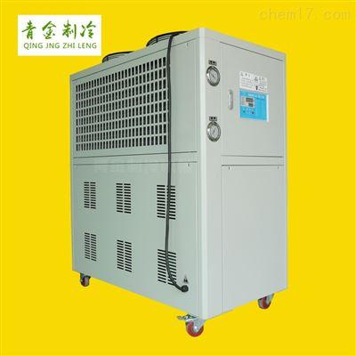 QX-5A冷热一体控温冷水机代工出口西班牙