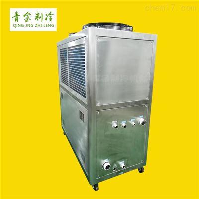 QX-12A光學儀器精密冷水機恒溫非標定做