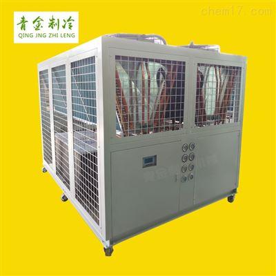 QX注塑機降溫冷水機出口代工發貨