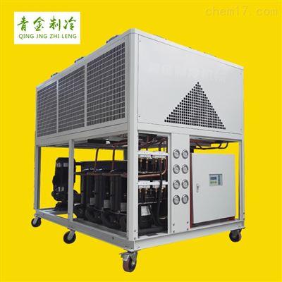QX-30A出口代工品牌高揚程塑膠機械冷水機