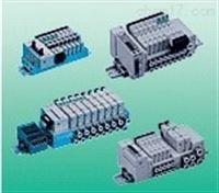 CKD先導式5通換向閥喜開理4JA 系列