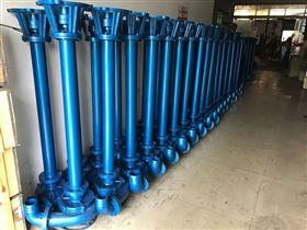 立式长轴泥浆泵
