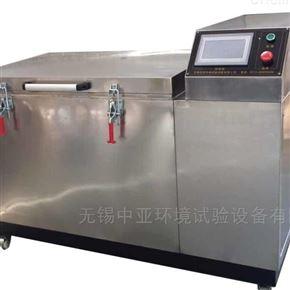 液氮回收型深冷箱设备