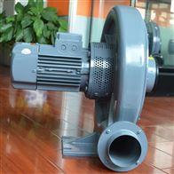 CX-7.5耐高温变频中压鼓风机
