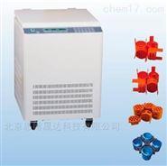 安徽中科中佳低速冷冻离心机 KDC-2046