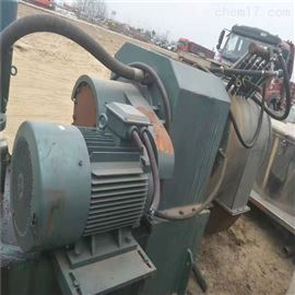 520专业出售二手进口分离机 污水卧螺离心机