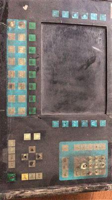 河北西门子TP1200上电黑屏不启动维修