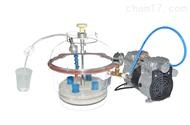 CXQ-2500真空冷镶嵌机