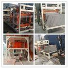 全自动新型水泥基匀质板生产线设备价格