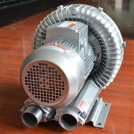 1.5KW高壓吸塵風機 工業吸塵旋渦風機