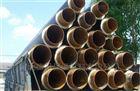 直埋式聚氨酯保温管厂家,直埋热水管道规格