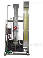 MYB-03过滤与反冲洗实验装置环境工程实训设备