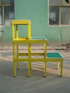 低价销售三层绝缘凳