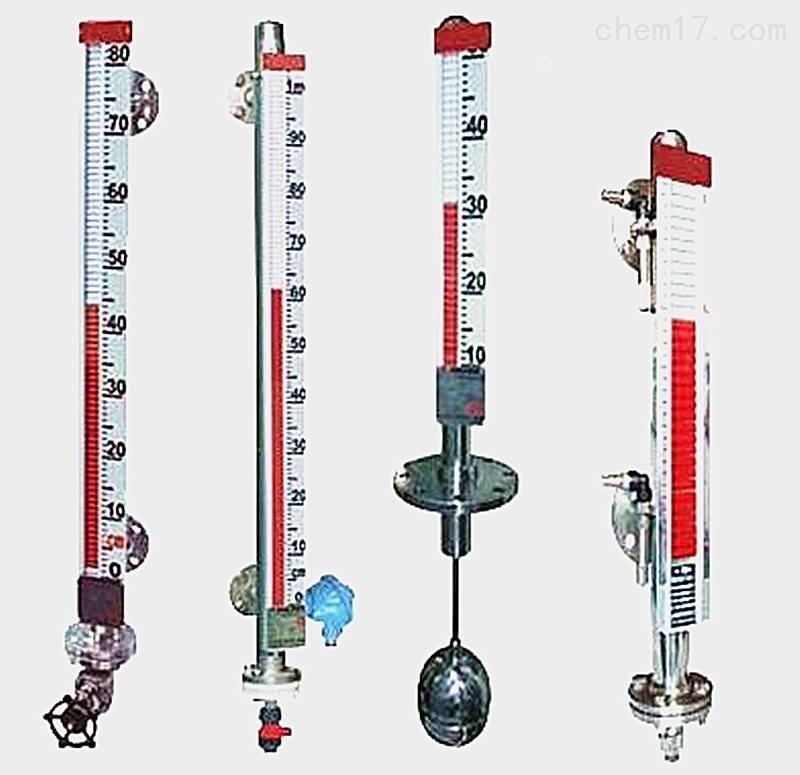 高温高压液位计测量