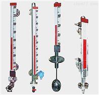 钢带浮子液位计测量