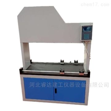 数显式陶瓷砖抗折试验仪