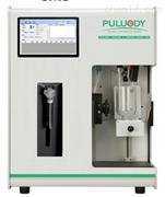 药典2020版不溶性微粒检测仪,颗粒计数器