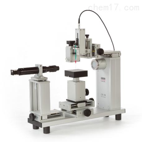 德国LAUDA Scientific界面粘弹测量仪