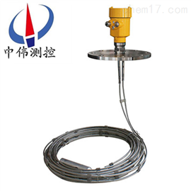 ZWRD703双杆缆式导波雷达物位计