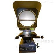 三丰Mitutoyo测量投影仪PJ-A3010F-200
