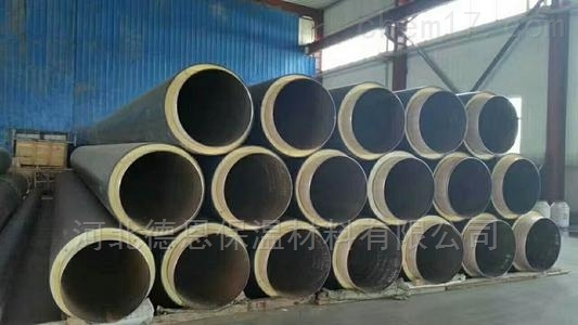 聚氨酯热力保温管道,聚乙烯复合管销售价格