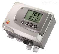 6651德国TESTO德图6651温湿度变送器