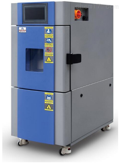 静态式高低温检定箱