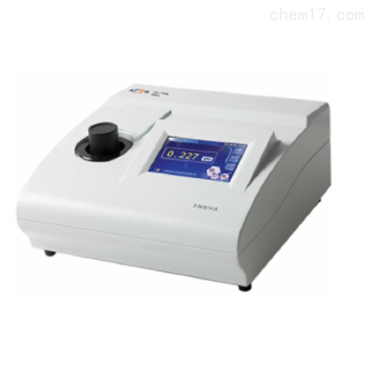 原装正品雷磁WZS-188台式浊度分析仪