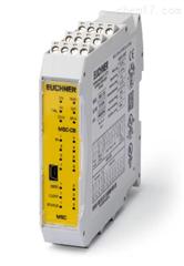 MSC-CB-AC-FI8FO2-121289德國EUCHNER安士能繼電器