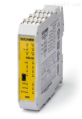 MSC-CB-AC-FI8FO2-121289德国EUCHNER安士能继电器