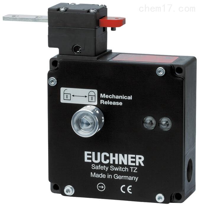 德国安士能EUCHNER机电式安全开关