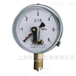 YXC-100BYXC-100B不锈钢电接点压力表
