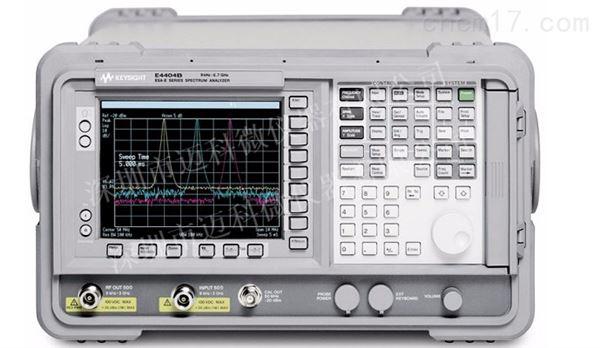 维修与租赁AgilentE4405B安捷伦频谱仪