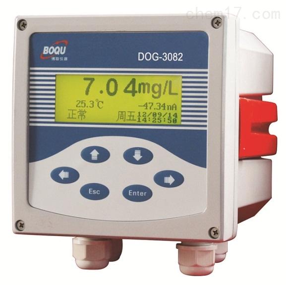 在線熒光法溶解氧監測儀 DOG-3082YG