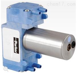 派克parker单头微型真空泵L008C-11