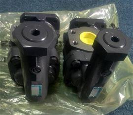 kracht克拉克齿轮输送泵KF 2,5... 200