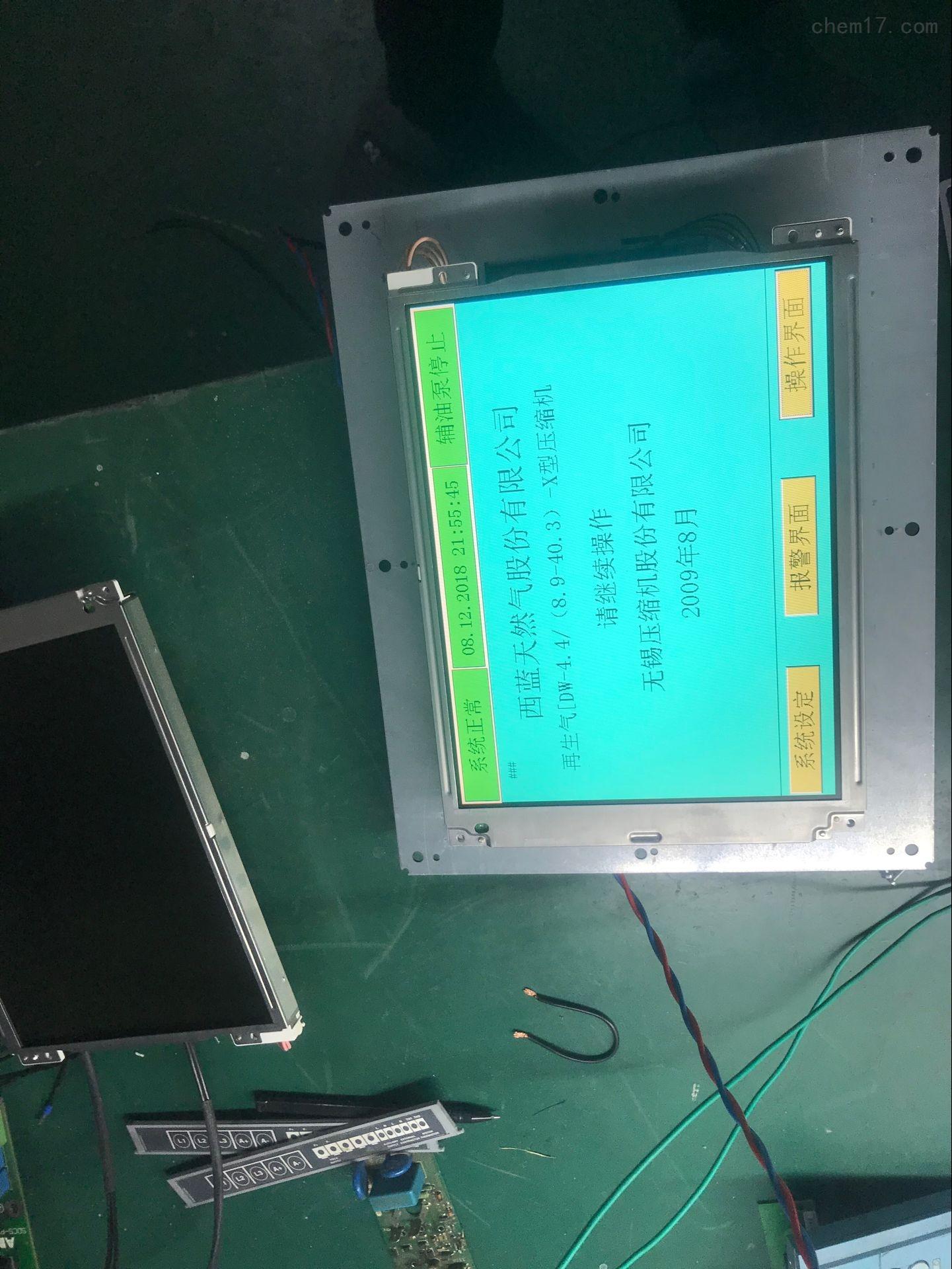 九江西门子840DSL系统常用维修方法快速维修