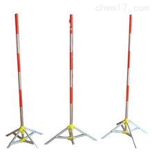 低价销售便携式围网杆