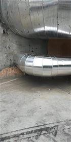 北京专业承揽铁皮铝皮不锈钢等各种保温工程