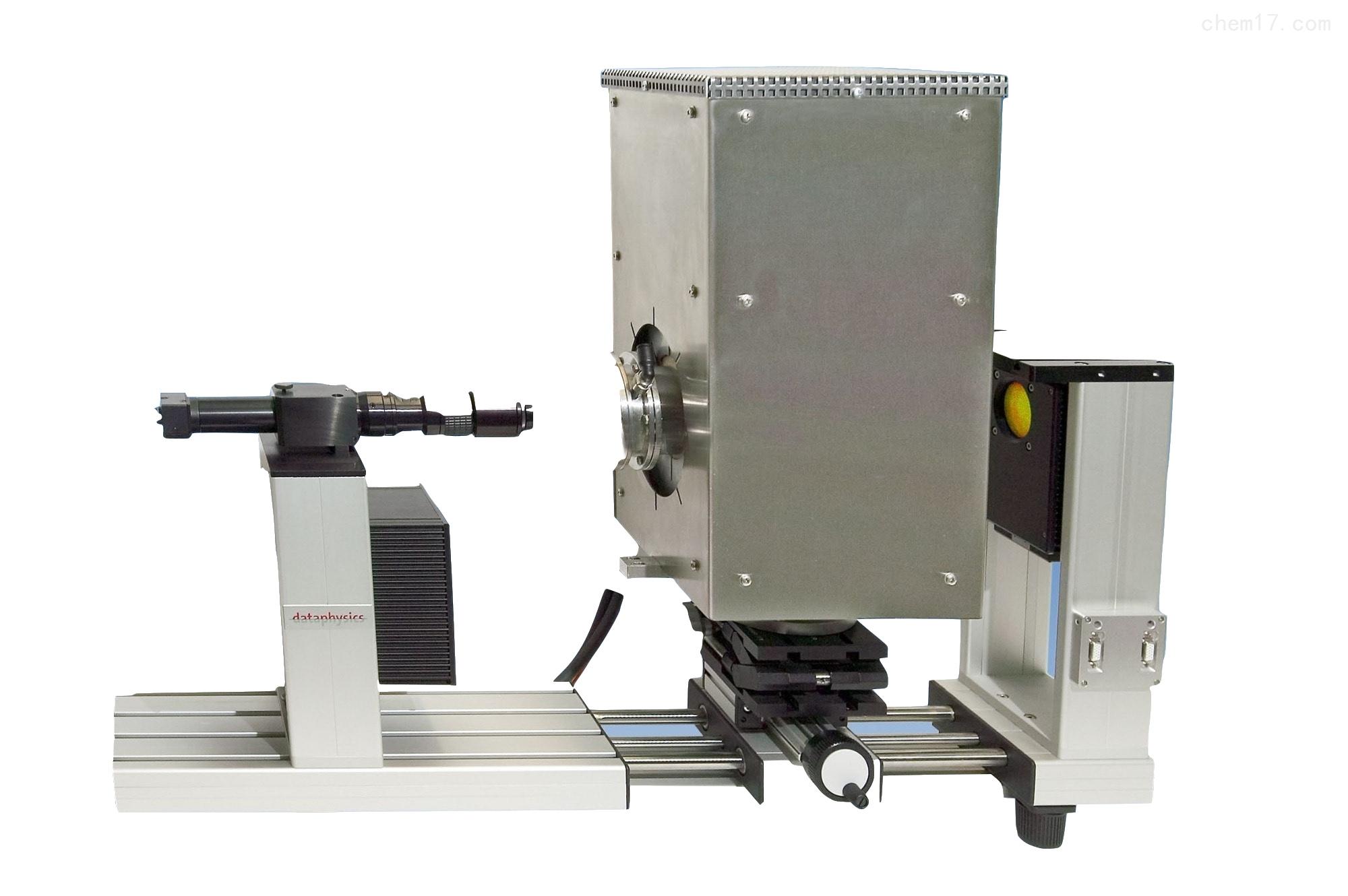 JH-II-2高温接触角分析仪