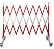 WL按全遮攔網 絕緣伸縮安全圍網 帶剎車輪子玻璃鋼安全圍欄網