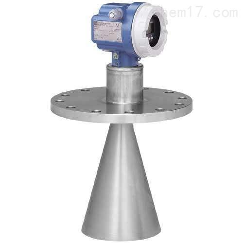 E+H雷达物位计代理