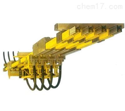 QYH-630A单极轻型滑触线价格