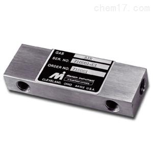 meriam 50MK10层流流量传感器